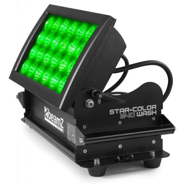 BeamZ Professional Star-Color 240 Wash Light