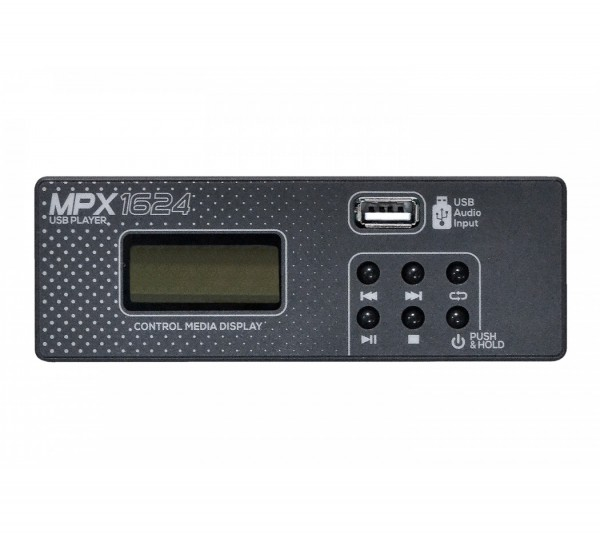 ANT MPX 1624 MP3-Player Soundcard für ANTMIX 16 & 24