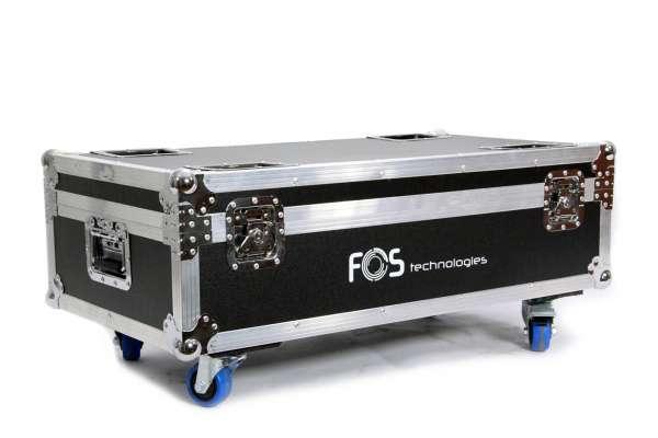 FOS Case Battery Par