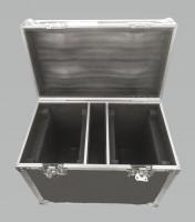 Flightcase für 2 x Ignite150