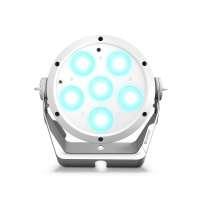 Cameo ROOT PAR 6 WH - 6 x 12W RGBAW + UV PAR Scheinwerfer