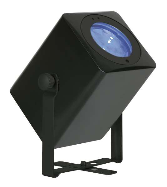 SHOWTEC Eventspot 60 Q7 Black