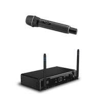 dB Technologies RW16 MS Wireless Vocal Set mit Handsender 823-832 MHz UHF
