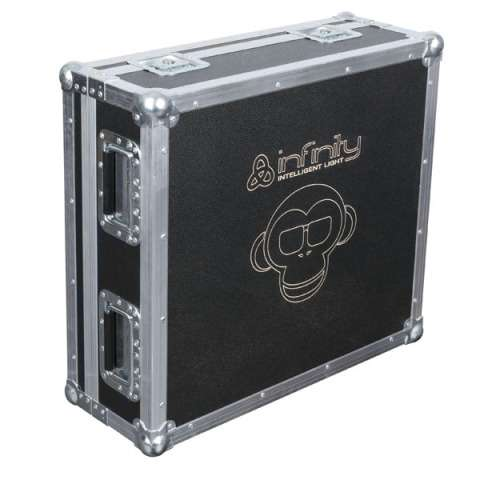 DAP-Audio Case für Chimp 100