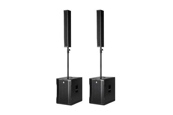 RCF EVOX 12 Stereo PA Set