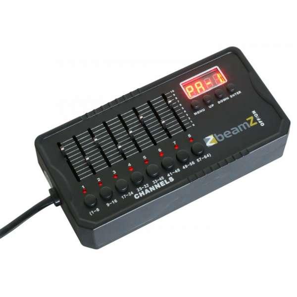 BeamZ DMX-512 MINI Licht Steuergerät