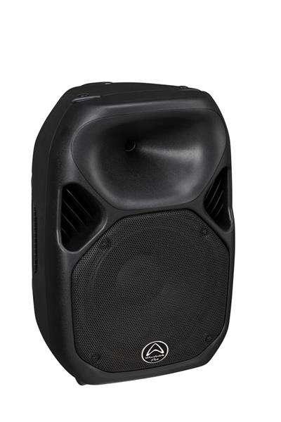 Wharfedale Pro Titan AX12 aktiv PA Lautsprecher schwarz