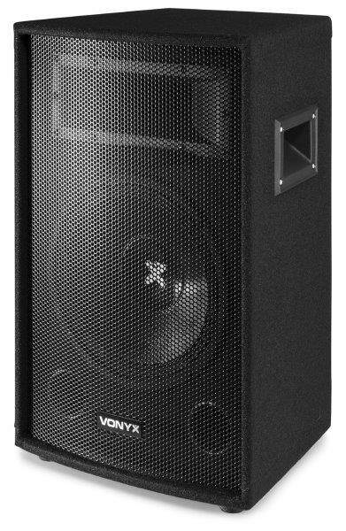 """Vonyx SL10 Party Lautsprecher 10"""""""