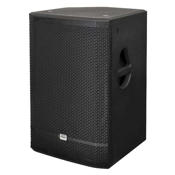 DAP-Audio Pure-12A B-WARE