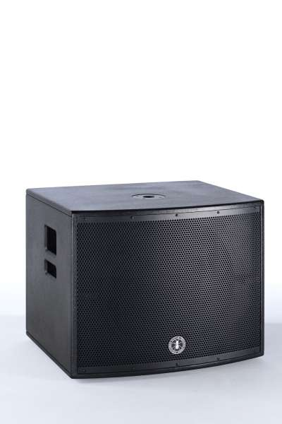 ANT GREENHEAD 18S aktiv PA Subwoofer inkl. Tourcover