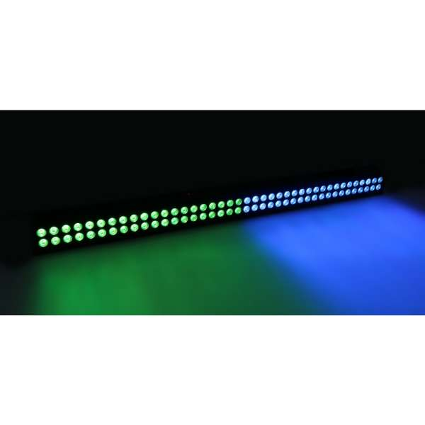 BeamZ LCB803 LED BAR 80x 3-in-1 DMX IRC
