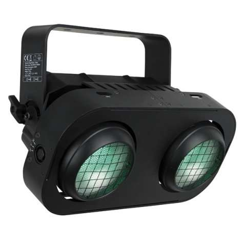 SHOWTEC Stage Blinder 2 Blaze IP rated