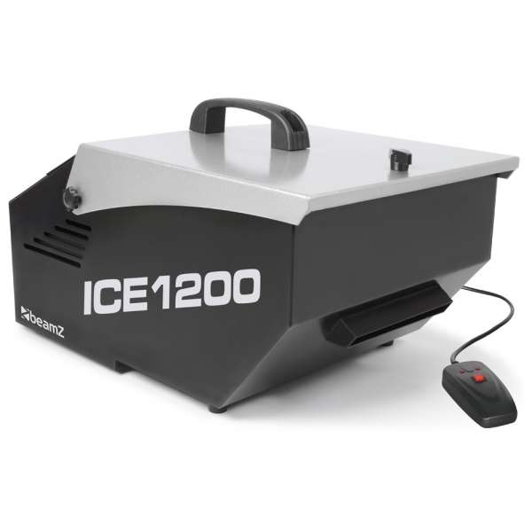 BeamZ ICE1200 MKII Bodennebelmaschine