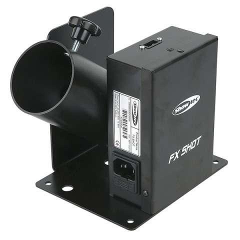 SHOWTEC FX Shot electric confettishooter