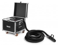 BeamZ Professional SNOW5000 Schneemaschine im Case