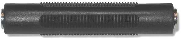 T&M Cable C101 Kupplungsstück 1/4Zoll Stereo PH-F