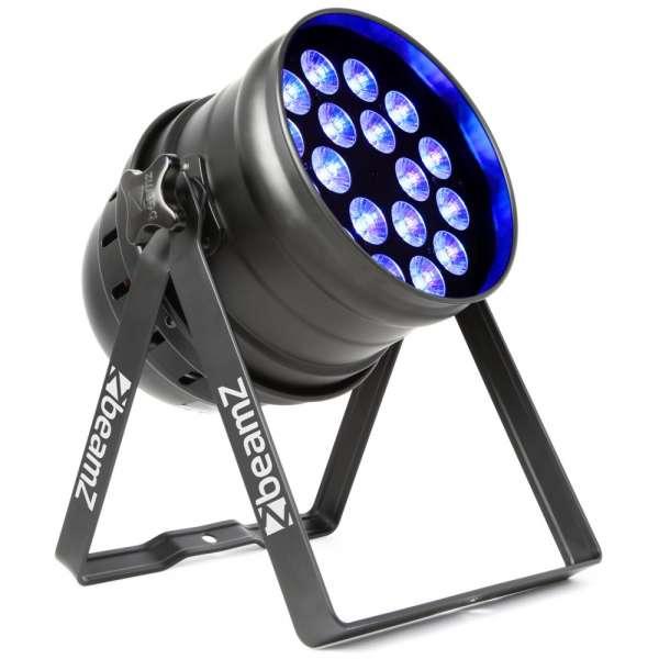 BeamZ BPP100 LED PAR 64 18x 6W 4-in-1 LEDS