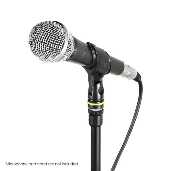 Gravity MS CLMP 25 Mikrofonklemme 25mm