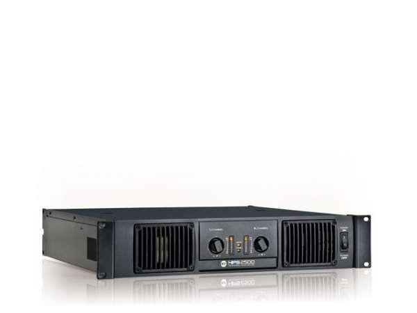 RCF HPS 2500 Endstufe Amplifier