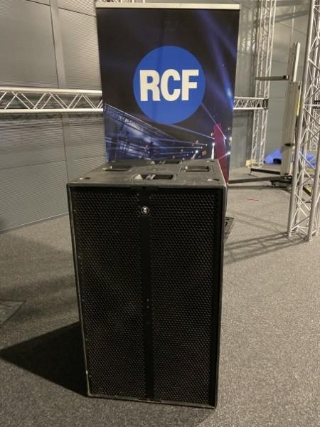 RCF SUB 9007-AS Gebrauchtware