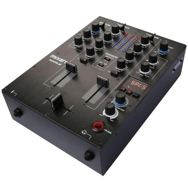 Mixars MXR-2 B-Ware