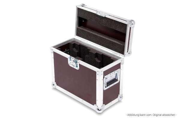 Truhencase für 2x Cameo AURO Beam 150