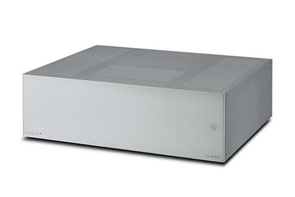 Audiolab 8300XP  Aluminum Silver