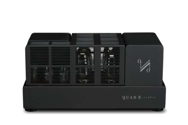 Quad QII 80 Lancaster Grey