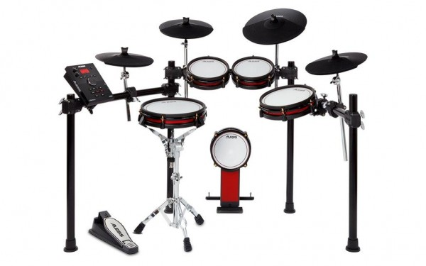 Alesis Crimson II Special Edition Mesh E-Drum Set