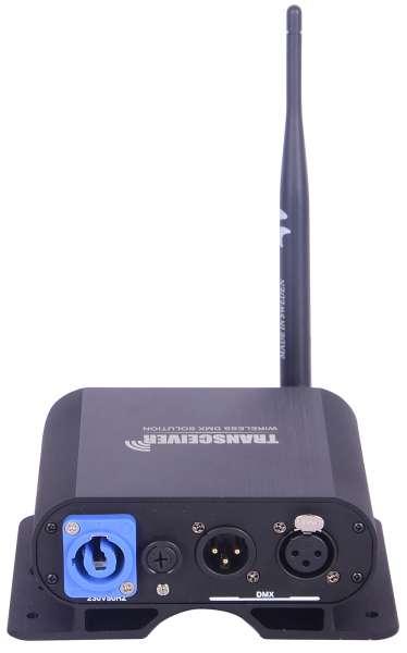 FOS WDMX TRX W-DMX Transmitter B-Ware