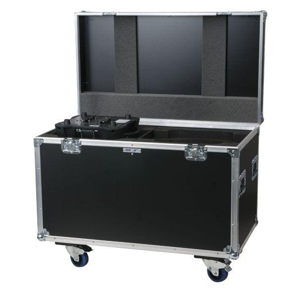DAP-Audio LCA-INF2 Premium Line Case für 2x iS-200/iB-5R