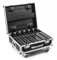 BeamZ Professional FCC12 Case für 6 x BBB612 mit Ladefunktion