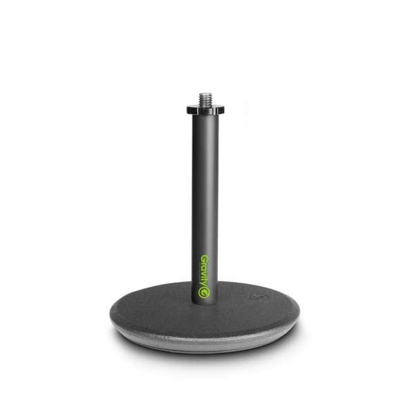 Gravity MS T 01 B Mikrofon-Tischstativ