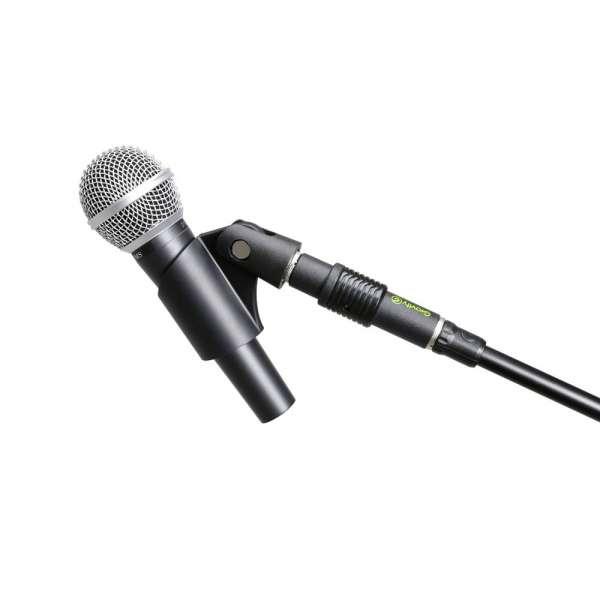 Gravity MS QC 1 B Schnellkupplung für Mikrofonhalter und –galgen