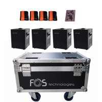 FOS Spark Jet Pro Tourset