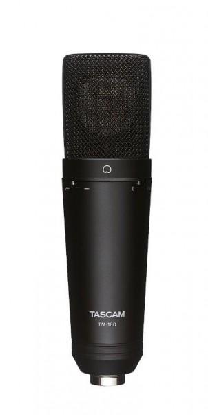 Tascam TM-180 - Großmembran-Kondensatormikrofon