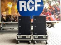 RCF TTL31-A II Line Array Set 6