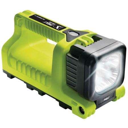 Peli LED-Taschenlampe, 9410 gelb