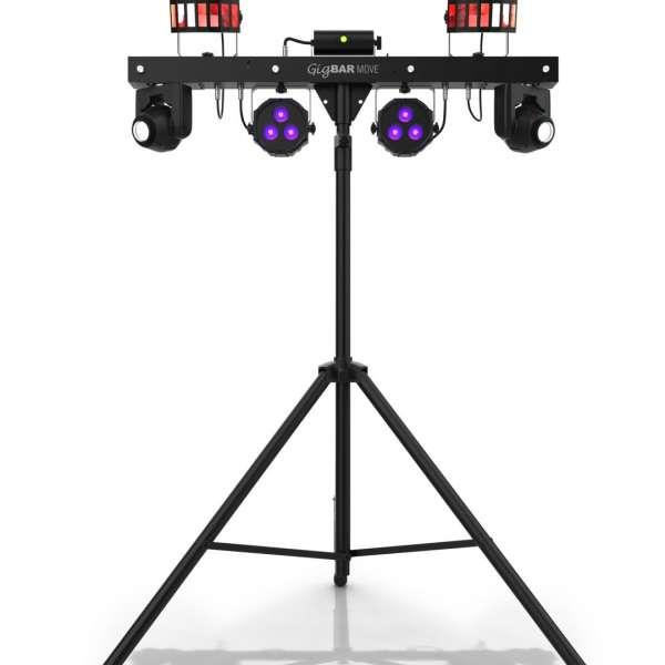 Chauvet DJ GigBAR Move LED Lichtanlage