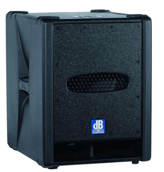 dB Technologies SUB 12D