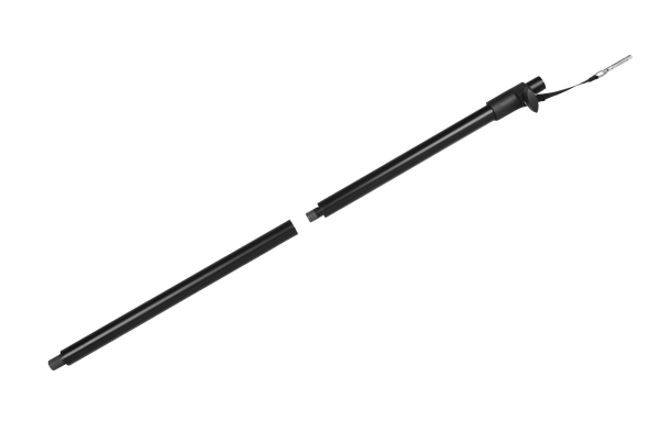 dB Technologies ES Pole Mount Teilbare Distanzstange (25mm)