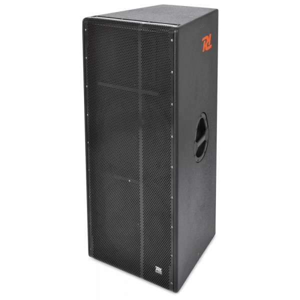 "Power Dynamics PD-3215 Power Dynamics PA Speaker 2x 15"" / 1000W"