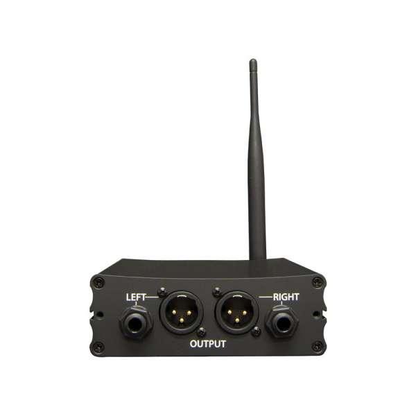 Work Pro WIR1 WiFi Streaming Empfänger für Apple Airplay / DNLA