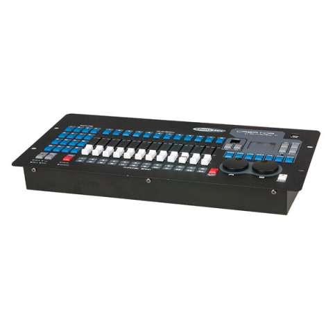 SHOWTEC Creator Compact dmx controller