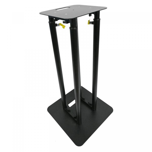 Contestage TOTel Truss Tower BLK