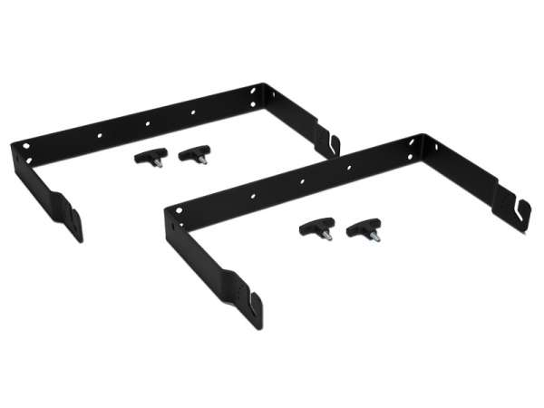 RCF AC ART710 H-BR Wandhalter horizontal für ART 710 (Paar)