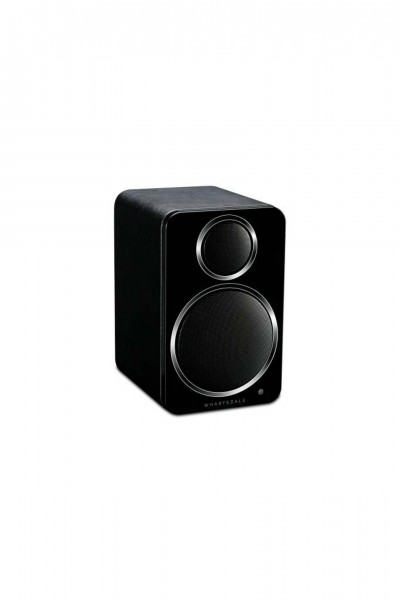 Wharfedale DS2 Black Bluetooth Desktop Lautsprecher