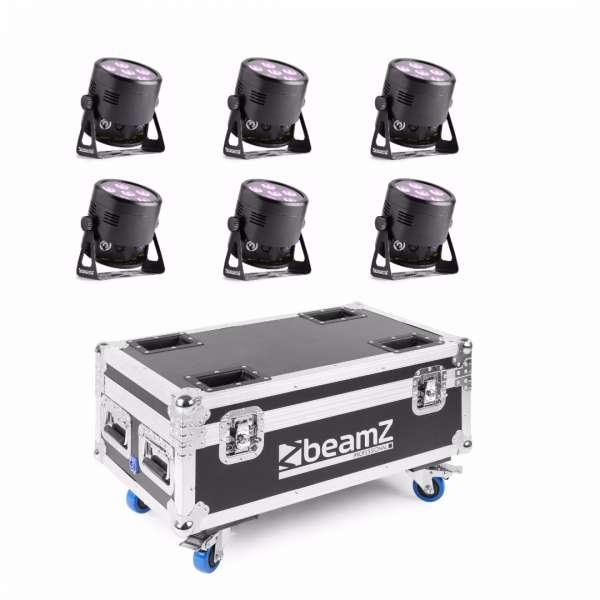 BeamZ BBP66 Tourset 6