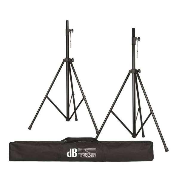 dB Technologies SK 25TT ES Speaker Stand Kit für ES B-WARE