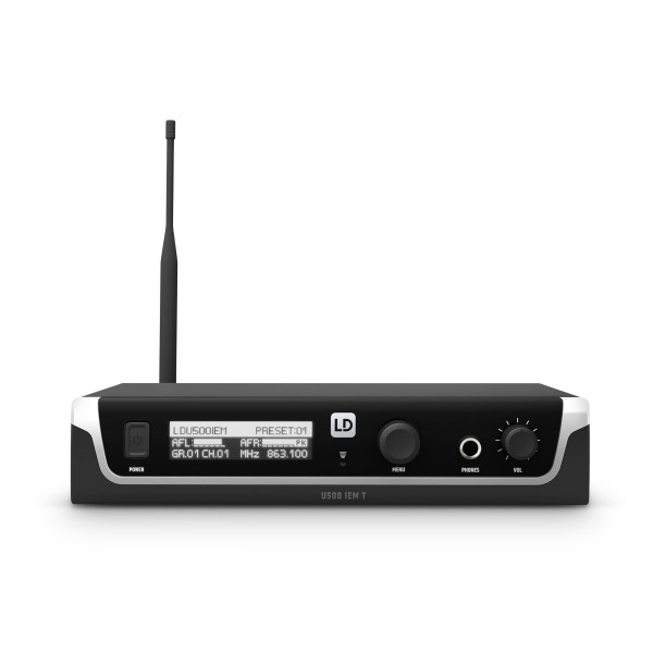 LD Systems U505 IEM T - Sender
